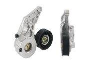 VW Audi Belt Tensioner (Golf TT Quattro) - INA (OEM) 022145299D