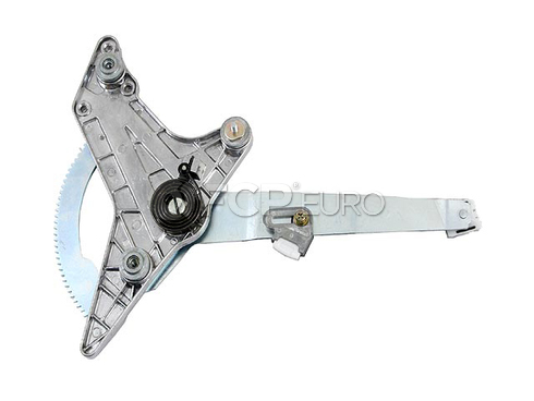 Mercedes Window Regulator - Meyle 1267300946