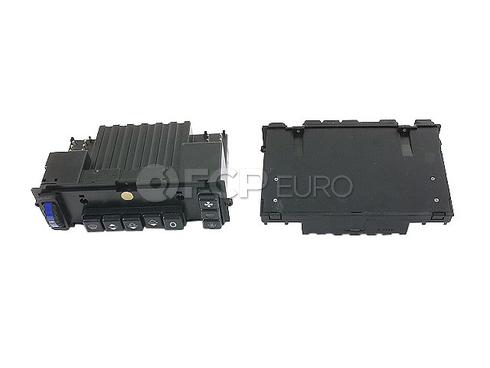 Mercedes Heater Control Unit (300SDL 420SEL 560SEC 560SEL) - Beckmann 126830058588A