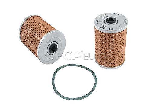 Porsche Engine Oil Filter - Mahle 54607827ML