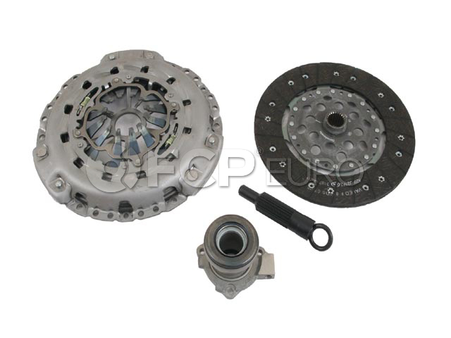 Saab Clutch Kit - LuK 55562985A