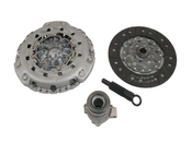 Saab Clutch Kit (9-3) - LuK 55562985A