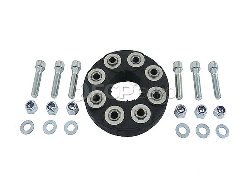 Mercedes Drive Shaft Flex Joint Kit - Meyle 1294100115A