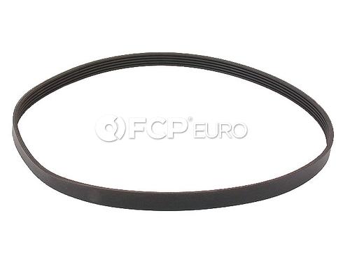 Porsche Serpentine Drive Belt - Continental 5PK1005