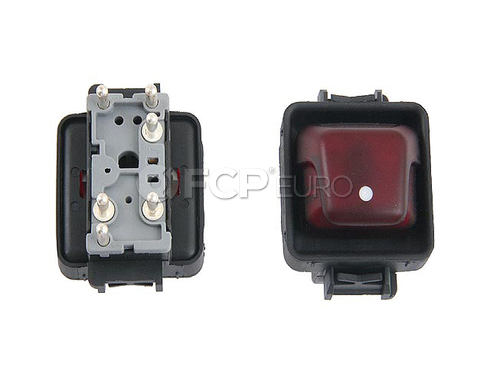 Mercedes Convertible Top Switch - Genuine Mercedes 1298201610OE