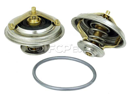 VW Coolant Thermostat (Vanagon) - Wahler 025121113F