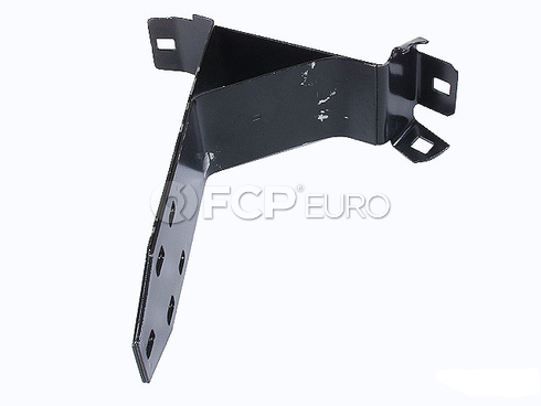 VW Bumper Mounting Bracket (Beetle Super Beetle) - Euromax 133707134BR