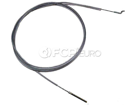 VW Accelerator Cable (Beetle Super Beetle) - Cofle 133721555B