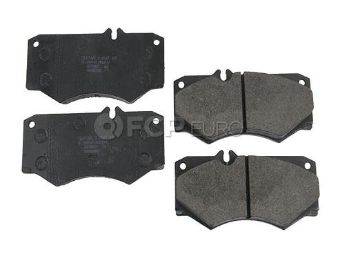 Mercedes Brake Pad Set - Textar 6014208720