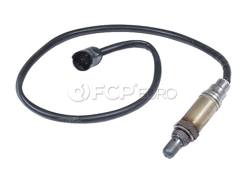 BMW Oxygen Sensor Rear (318i 318is 318ti X5) - Bosch 13755