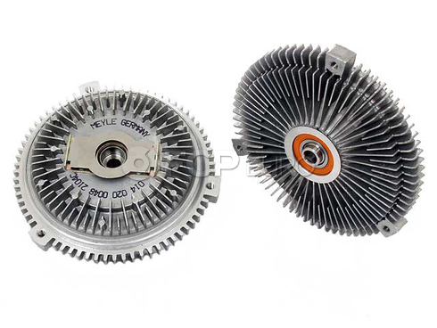 Mercedes Cooling Fan Clutch (190D E300) - Meyle 6032000022
