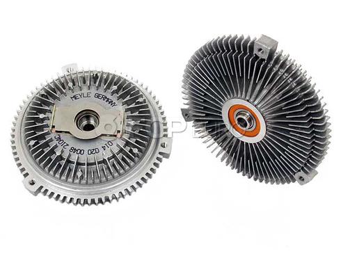 Mercedes Cooling Fan Clutch (190D E300) - Meyle 6032000022