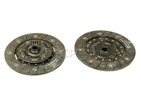 Porsche VW Clutch Friction Disc - Meyle 025141031H