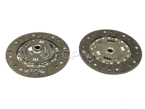 VW Clutch Friction Disc - Sachs 025141031K