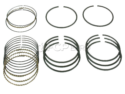 VW Piston Ring Set (Vanagon Transporter) - Grant 025198155ABR