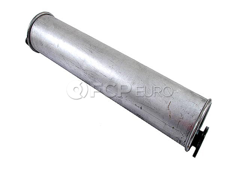 VW Exhaust Muffler Rear (Vanagon Transporter) - Ansa 025251053E