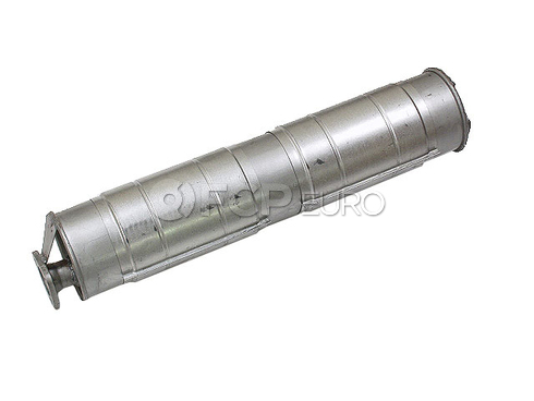 VW Exhaust Muffler Rear (Vanagon) - Aftermarket 025251053N