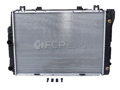 Mercedes Radiator (300SE S320) - Nissens 1405000403A