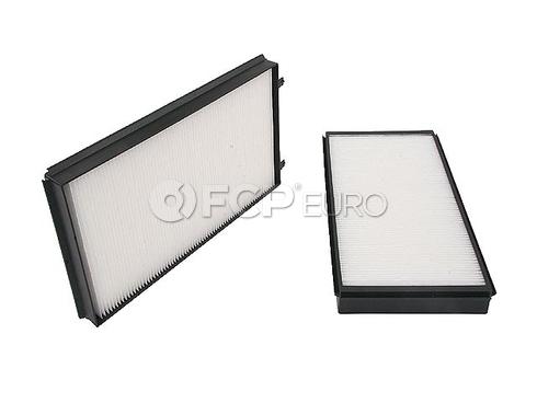 BMW Cabin Air Filter Set - Meyle 64116921018