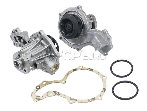 VW Audi Water Pump - Graf 026121005L