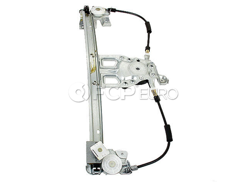 Mercedes Window Regulator - Meyle 1407301146