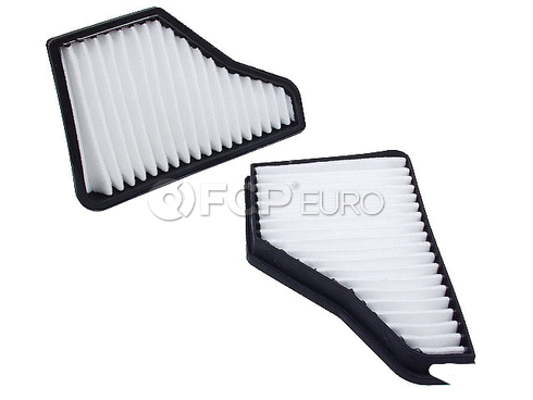 Mercedes Cabin Air Filter - Meyle 1408350047A