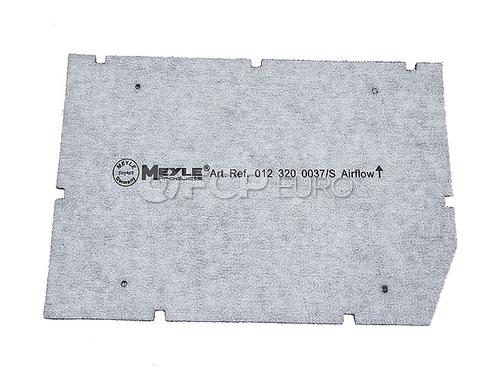 Mercedes Cabin Air Filter - Meyle 1408350247
