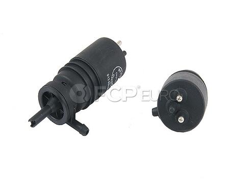 Mercedes Windshield Washer Pump - Meyle 1408690221A