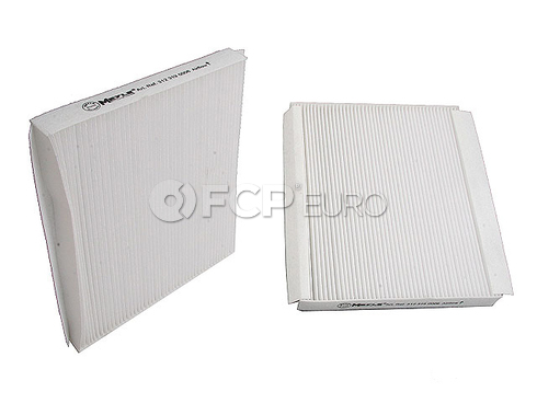 BMW Cabin Air Filter (Z4 E85 E86) - Meyle 64316915763