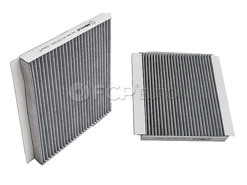 BMW Cabin Air Filter (Z4 E85 E86) - Meyle 64316915764