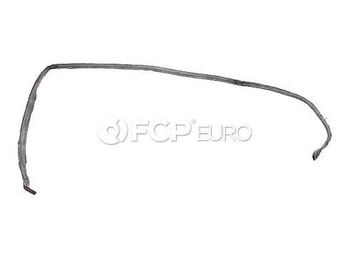 VW Door Seal (Beetle Super Beetle) - RPM 151831722D