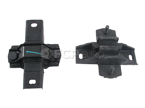 Mercedes Transmission Mount - Meyle 1632400318