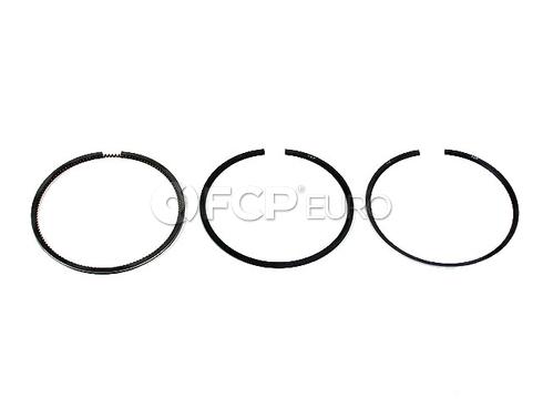 VW Audi Piston Ring Set (Cabriolet Golf Jetta)- Goetze 026198151B