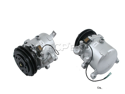 BMW A/C Compressor - Hancock 64528391138R