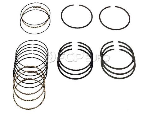 VW Audi Piston Ring Set - Grant 026198151BG