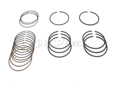 VW Audi Piston Ring Set - Grant 026198153BG