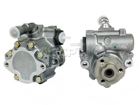 VW Power Steering Pump (Corrado Passat Jetta Golf) - Bosch ZF 6N0145157X