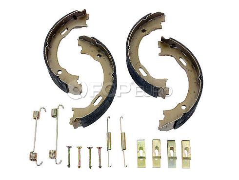 Mercedes Parking Brake Shoe - Meyle 1634200220