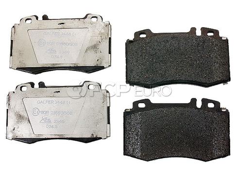 Mercedes Brake Pad Set (S-Class) - ATE 1634200820