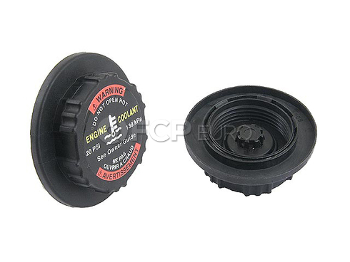 Mercedes Radiator Cap (ML320 ML430 ML350 ML500 ML55 AMG) - Meyle 1635000006