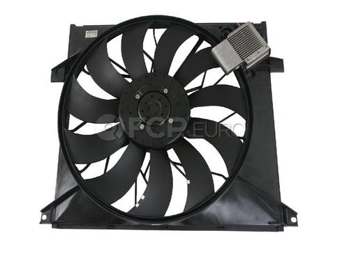 Mercedes Cooling Fan Motor (ML55 AMG) - Genuine Mercedes 1635000293OE