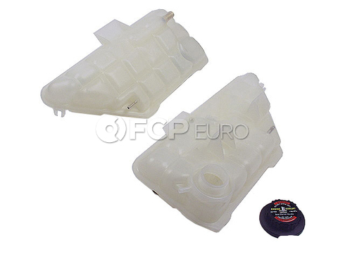 Mercedes Expansion Tank - Meyle 1635000349