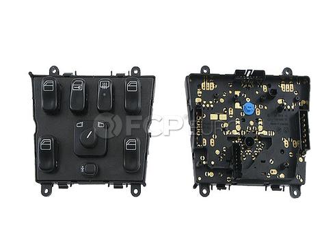 Mercedes Door Window Switch (ML320 ML430 ML55 AMG) - OEM Supplier 1638206610