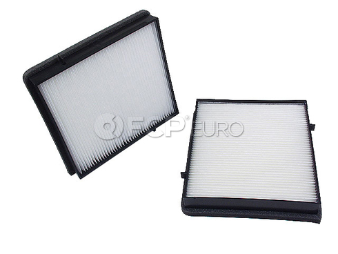 Mercedes Cabin Air Filter - Meyle 1638350247