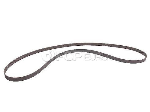 Mercedes Alternator Drive Belt (190D 300D) - Contitech 6PK2100