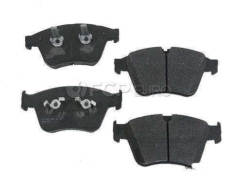 Mercedes Brake Pads Front (ML63 AMG R63 AMG) - Genuine Mercedes 1644202320