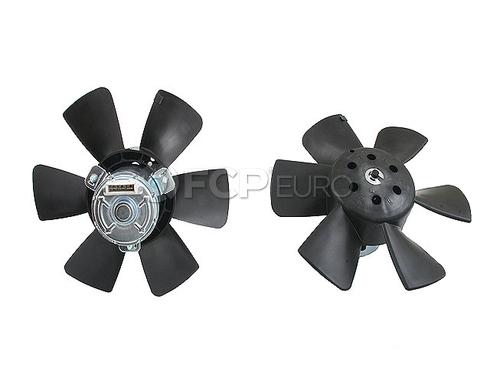VW Cooling Fan Motor - Meyle 165959455L