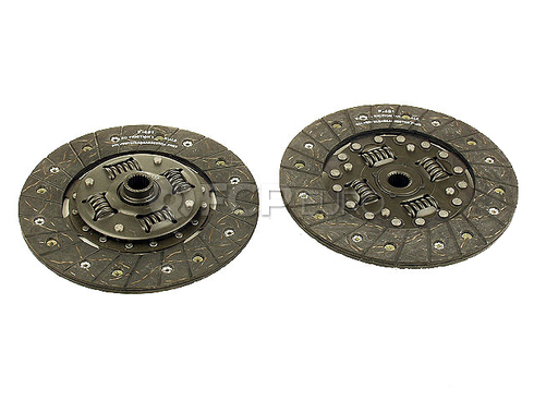 VW Clutch Friction Disc - Meyle 027141031
