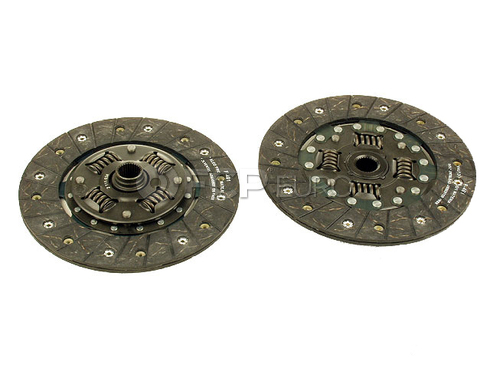 VW Clutch Friction Disc - Meyle 027141032B