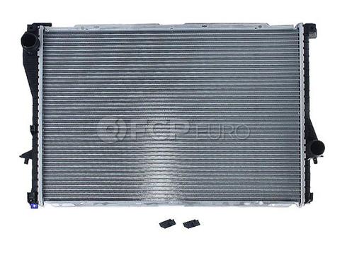 BMW Radiator (E39) - Nissens 17111436060